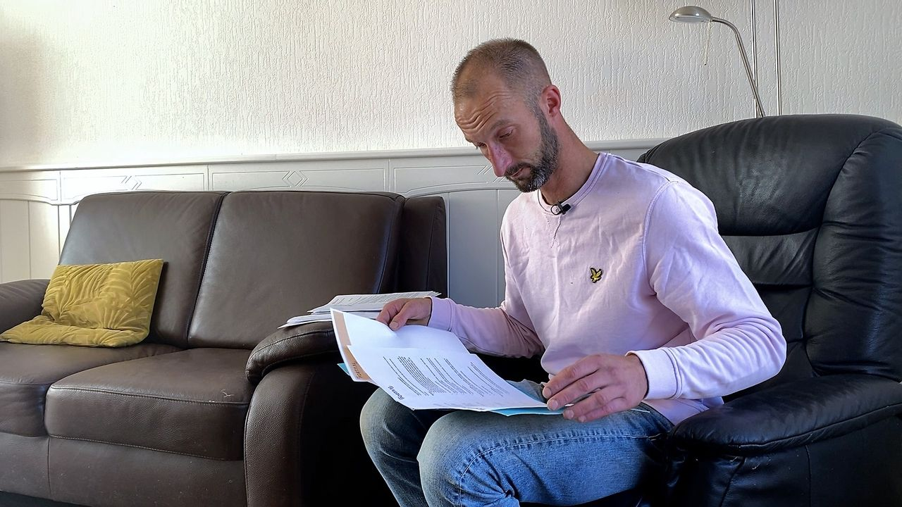 Evert (36) dreigt uit ouderlijk huis in Maarssen te worden gezet: 'Woon hier al sinds mijn geboorte'