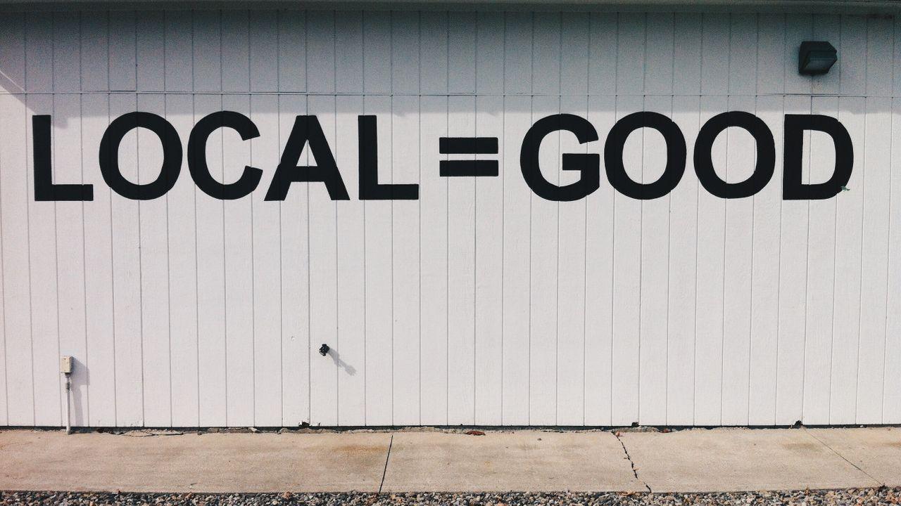 Gemeente zoekt lokale ondernemers