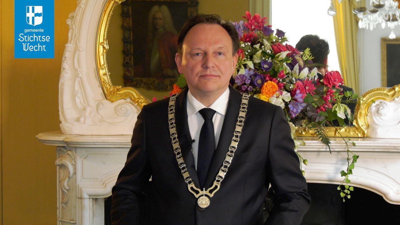 Dodenherdenking: toespraak burgemeester Ap Reinders